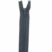 Fermeture pantalon 15cm Gris Foncé