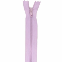 Fermeture pantalon 15cm Parme