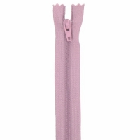 Fermeture pantalon 15cm Crocus