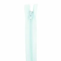 Fermeture pantalon 18cm Vert Anis