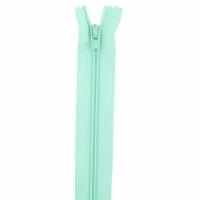 Fermeture pantalon 18cm Vert Menthe