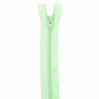 Fermeture pantalon 18cm Vert D'eau