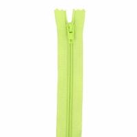 Fermeture pantalon 18cm Vert Pomme