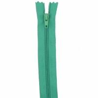 Fermeture pantalon 20cm Vert