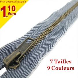 Fermeture Jeans N°5<br />