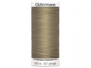 Fil à coudre Gütermann 500m col : 868