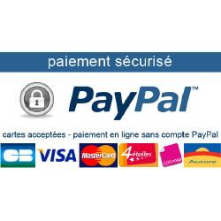 Carte Bancaire ou compte paypal